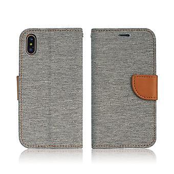 Lompakko kansi - Iphone XR