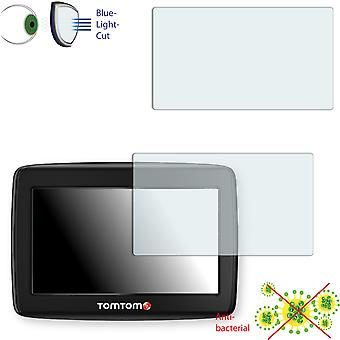 TomTom start 20 M Central Europe traffic display protector - Disagu ClearScreen protector