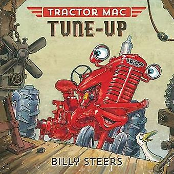 Tractor Mac Tune-Up by Billy Steers - 9780374308094 Book
