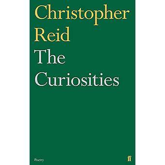 Kuriositeter (hoved) av Christopher Reid - 9780571322961 bok