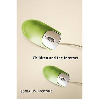 Children and the Internet by Sonia Livingstone - 9780745631950 Book