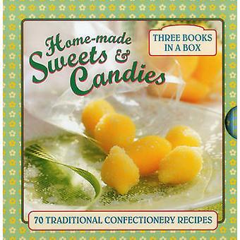 Hausgemachte Kuchen & Bonbons von Claire Ptak - 9780754830153 Buch