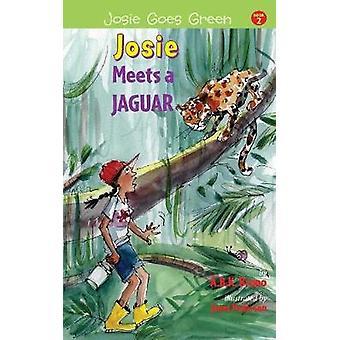 Josie Meets a Jaguar by Kenny Bruno - Janet Pedersen - 9780997452860