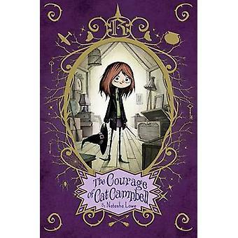 شجاعة القط كامبل من ناتاشا لوي-كتاب 9781481418713