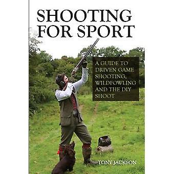 Riprese per Sport - una guida alla ripresa del gioco guidato - Wildfowling e
