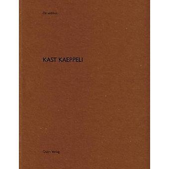 Kast Kaeppeli - De aedibus 72 by Kast Kaeppeli - De aedibus 72 - 978303