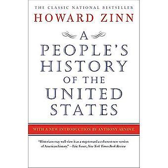 Et folks historie i USA
