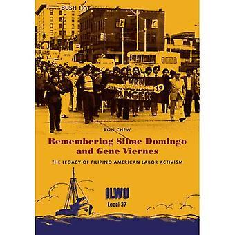 Silme Domingo und Gene Viernes erinnern: das Vermächtnis des philippinischen amerikanischen Labor Aktivismus