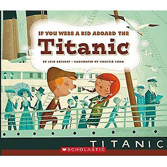 Om du var ett barn ombord Titanic