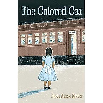 The Colored Car (Great Lake Books Series)