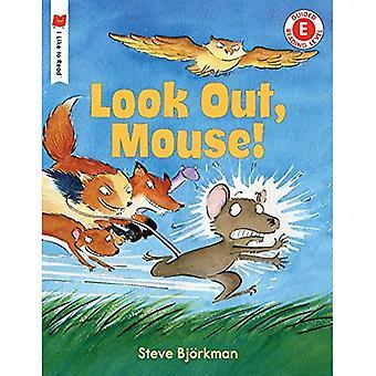 Look Out, Mouse! (Mi piace leggere)