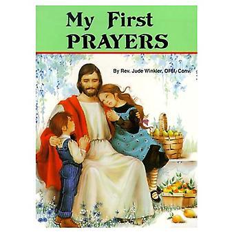 Mes premières prières