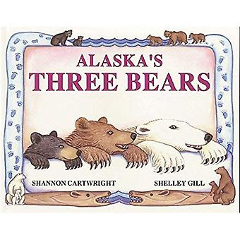 Alaska's Three Bears (Discoveries in Palaeontology)