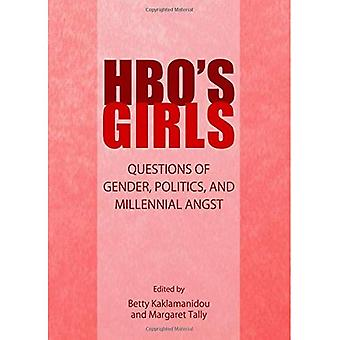 HBO's Girls: Questions of Gender, Politics, and Millennial Angst