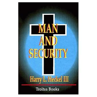 Man and Inner Security