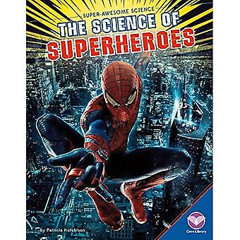 The Science of Superheroes (Super-Awesome Science)