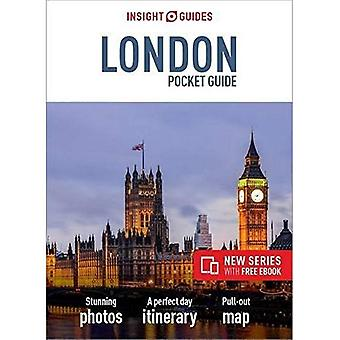 Insight Guides Pocket London (Insight Pocket Guides)