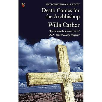 Death Comes For The Archbishop (VMC)