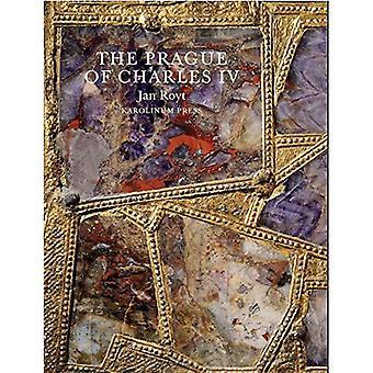 Praga de Charles Iv, 1316-1378