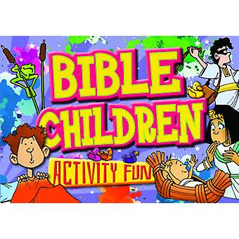 Bible Children by Tim Dowley - 9781781283295 Book