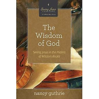 The Wisdom of God (Seeing Jesus in the Old Testament)
