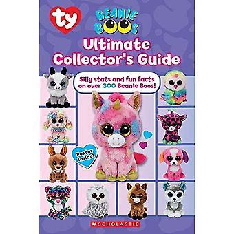 Ultimate Collector es Guide (Beanie Boos) (Beanie Boos)