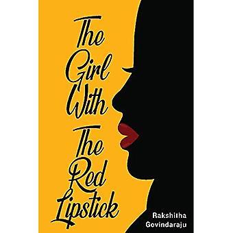 Flickan med det röda läppstiftet