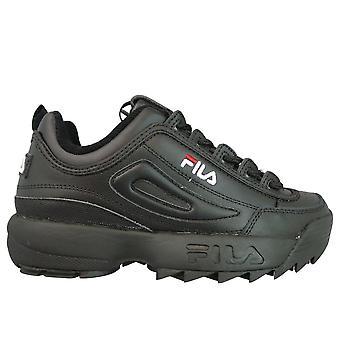 Fila Footwear - Ladies Disruptor 2
