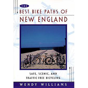 De bästa cykelvägarna av New England säker Scenic och TrafficFree cykla av Williams & Wendy
