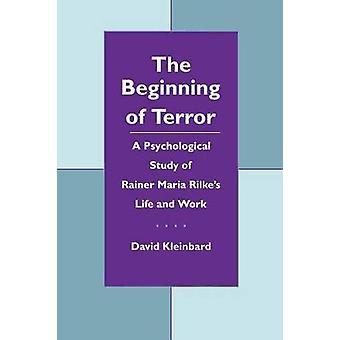 The Beginning of Terror by Kleinbard & David