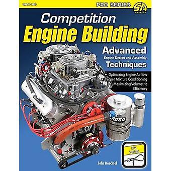 Competition Engine Building by Baechtel & John