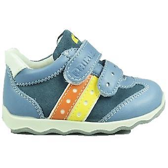 Primigi niños 3371133 PTN 33711 zapatos azul