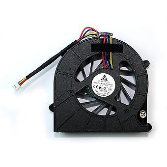 Toshiba Satellite L630-15G Compatible Laptop Fan 4 Pin Version