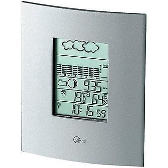 Barigo living digital premium - wireless weather station 858