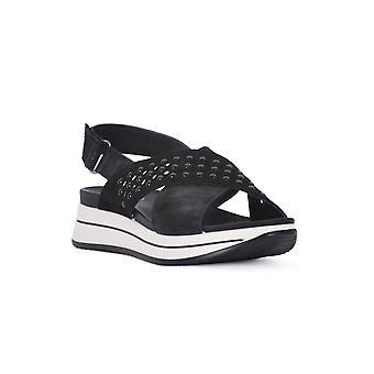 Igi & Co Black goat Shoes