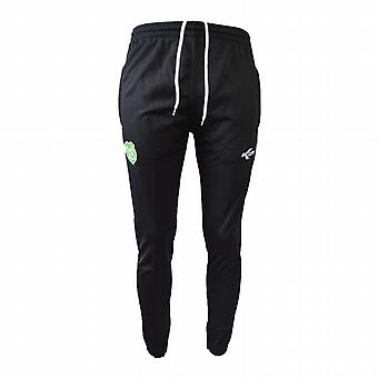 2015-2016 Surinam Training Pants (Black)