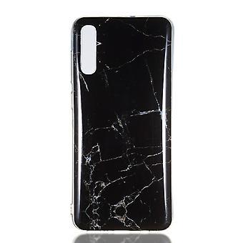 MTK Samsung Galaxy A70 TPU Marble-Style A