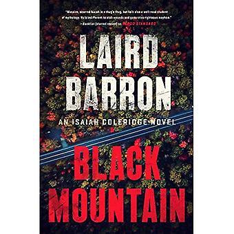 Black Mountain: Isaiah Coleridge #2