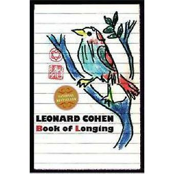 Book of Longing by Leonard Cohen - 9780061125614 Book