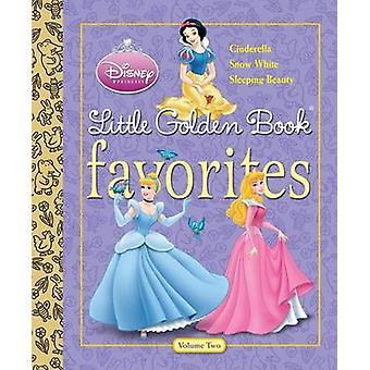 Little Golden Book Favorites - Volume 2 by Michael Teitelbaum - Don W
