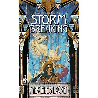 Storm Breaking (Mage Storms Trilogy) (Mage Storms Trilogy) Book