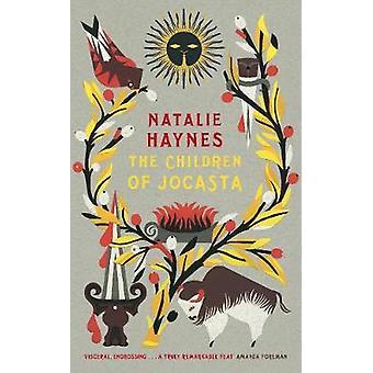 The Children of Jocasta by Natalie Haynes - 9781509836161 Book
