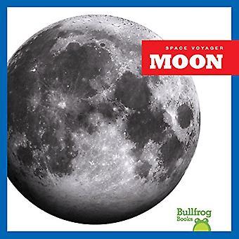 Moon by Vanessa Black - 9781620318461 Book