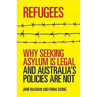 Refugees - Why Seeking Asylum is Legal and Australia's Policies are No