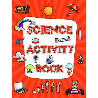 Science Activity Book by Pegasus - 9788131934401 Book