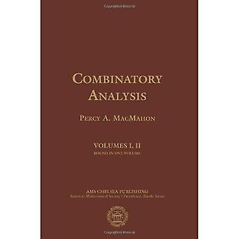 Combinatory Analysis: V.1 and 2 Bound in 1 Volume
