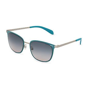Calvin Klein Women Green Sunglasses -- CK54629104