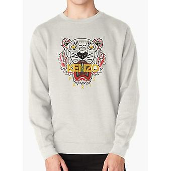 Kenzo gray sweat shirt