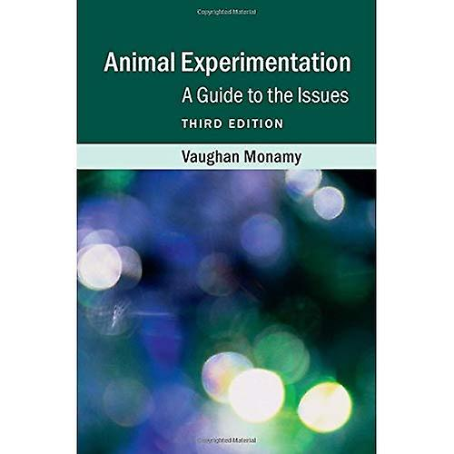 Animal ExperiHommestation  A Guide to the Issues