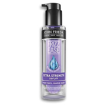 John Frieda Frizz Ease Extra Strong Serum 6 effects + 50 ml (Hair care , Treatments)